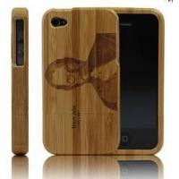 Cheap Wooden Iphone Case for sale