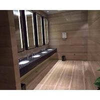 Cheap Grey serpegiante marble that looks like wood for sale