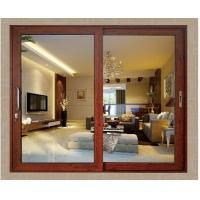 Safe Tempered Glass Window