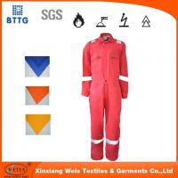 Cheap Anti Static Flame Retardant Coverall for sale