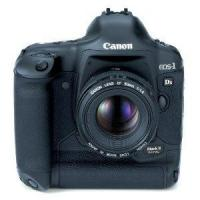 Cheap Canon EOS 1Ds Mark II 16.7MP Digital SLR Camera (Body Only) for sale