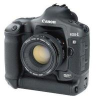 Cheap Canon EOS-1D Mark II 8.2MP Digital SLR Camera (Body Only) for sale