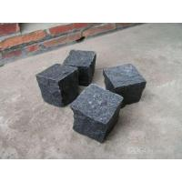Cheap Haobo Stone China Basalt Cube Stone for sale