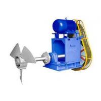 Buy cheap Anti Corrosive Three Impeller Agitator Pump With Adjustable Agitator Blades from wholesalers