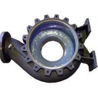 Buy cheap Low Axial Force Mechanical Seal Pump For Fuel Delivering / Hydraulic Engineering from wholesalers