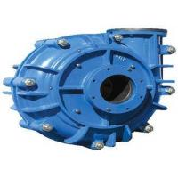 Buy cheap Papermaking Single Stage Self Priming Non Clog Centrifugal Pump With Open Impeller from wholesalers