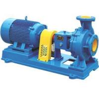 Buy cheap Single Stage Single Suction Non Clog Centrifugal Pump For Convey Water / Agricultural Irrigation from wholesalers