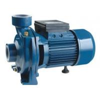 Buy cheap High Performance Non Clog Centrifugal Pump For Water / Brine , Low Noise from wholesalers
