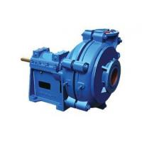 Buy cheap End Suction Single Stage Non Clog Centrifugal Pump For Sewage Collection / Treatment from wholesalers