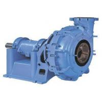 Buy cheap Sewage Pumping Station Waste Water Pump , Non Clog Centrifugal Horizontal Centrifugal Pump from wholesalers