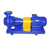 Buy cheap Radial Thrust Ball Bearing Centrifugal Water Pump with Cast Iron Material from wholesalers