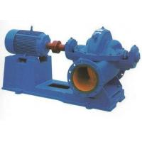 Buy cheap Electric Motor Half Open Impeller Centrifugal Water Pump For Drain Water from wholesalers