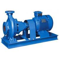 Buy cheap Agricultural Irrigation Self Priming Water Pump , Mechanical Seal Water Transfer Pump from wholesalers