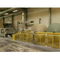 Buy cheap Moisture-resisting Gypsum Board Production Unit from wholesalers