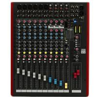 ZED-12FX Digital Audio Video Mixer with Monitor Output Section