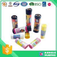 Cheap Star Sealed Garbage Bag for sale