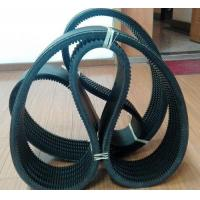 China 3VX Flat Belt Pulley Agricultural V Belt Cogged Drive Belt Raw Edge Cogged V Belt on sale