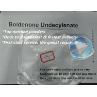 Cheap Top Quality Steroid Equipoise Injections Boldenone Undecylenate for sale