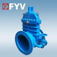 Cast Iron Resilient Seated Gate Valve Images Images Of