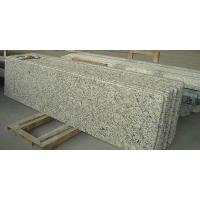 Customized Multicolor Choices Natural Stone Granite Marble Kitchen Tops