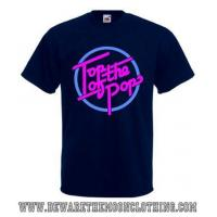 Cheap Top Of The Pops Retro Music TV T Shirt / Hoodie for sale