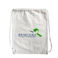 Buy cheap Cotton/Canvas Bags ECV-20 Canvas Drawstring bag pack from wholesalers