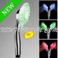 Cheap LED Shower Temperature Detectable (Y-SHO008) wholesale