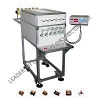 Cheap Coil Winding Machine LD-H6T Front SixSpindle High Speed Winder with Servo Automatic Twister. for sale