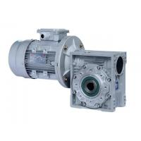 China NMRV worm gearbox NMRV series worm gearbox on sale
