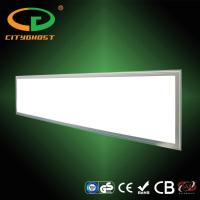 China DALI Dimmable LED Panel 1200x200mm Model:PC2-36D on sale