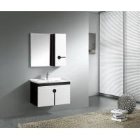 Cheap Modern Hot Saled Wholesale Bathroom Vanity 8055 for sale