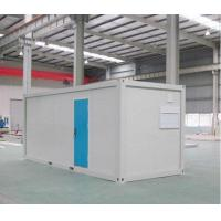 Cheap Mobile office container wholesale