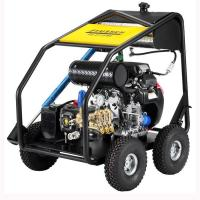 China Industrial gas type high pressure cleaner on sale