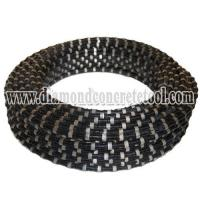 Cheap Diamond Wire Saw for Reinforced Concrete for sale