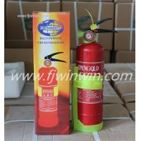DCP-01-011KG Car Fire Extinguishers