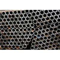 Seamless steel tubes for structures