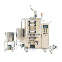 China HT-Y319F Double rows liquid packing machine on sale