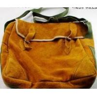 100% pure leather tool bag, leather bag, electrical package, welding insulation kit, waterproof kit