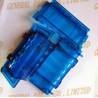 Cheap Plastic Injection Plastic Plate for Electronic Equipment for sale