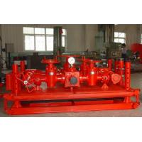Cheap WELL TESTING Well Surface testing Equipment for sale