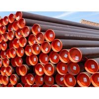 Cheap API 5L LINE PIPE: Specification for Line Pipe for sale