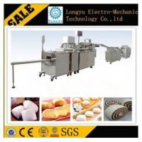 Cheap Steamed bun production line for sale