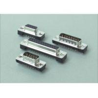 Buy cheap D-SUB Connector Series D-SUB Straight Press-Fit Type from wholesalers