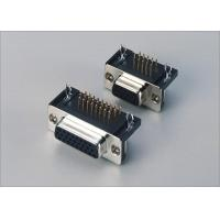 Buy cheap D-SUB Connector Series D-SUB H.D. Right Angle Type from wholesalers