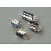 Buy cheap D-SUB Connector Series D-SUB H.D. Solder Type from wholesalers