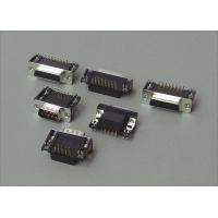 Buy cheap D-SUB Connector Series D-SUB Right Angle Type from wholesalers