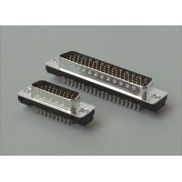 Buy cheap D-SUB Connector Series D-SUB H.D. Straight Press-Fit Type from wholesalers
