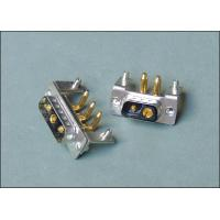 Buy cheap D-SUB Connector Series D-SUB Combo Right Angle Type from wholesalers