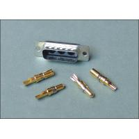 Buy cheap D-SUB Connector Series D-SUB Combo Straight Type from wholesalers