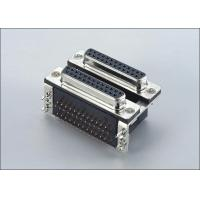 Buy cheap D-SUB Connector Series D-SUB Dual Port Connector from wholesalers